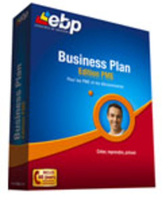 EBP Business Plan Designer - multiplan Screenshot 1