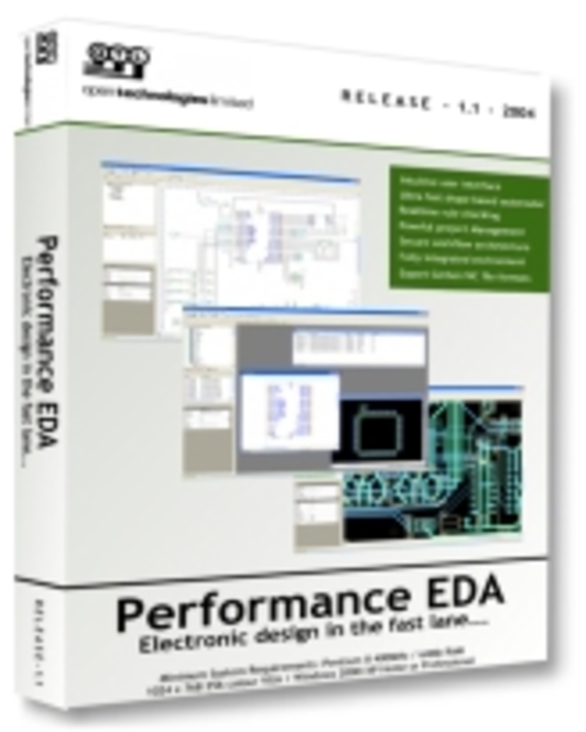 Performance EDA Unlimited (Upgrade) Screenshot 1