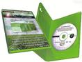 Golf Score Recorder Data Pro v2.0 CD 1