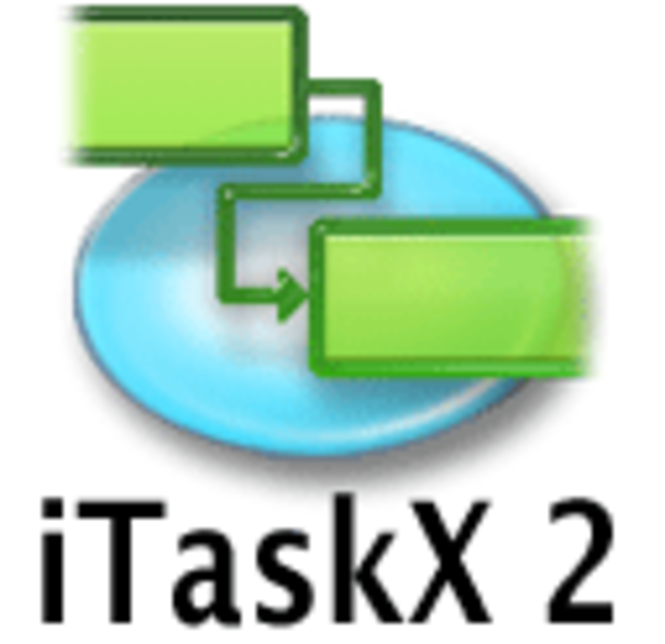 iTaskX Screenshot
