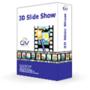 3D Slide Show Screen Saver 1