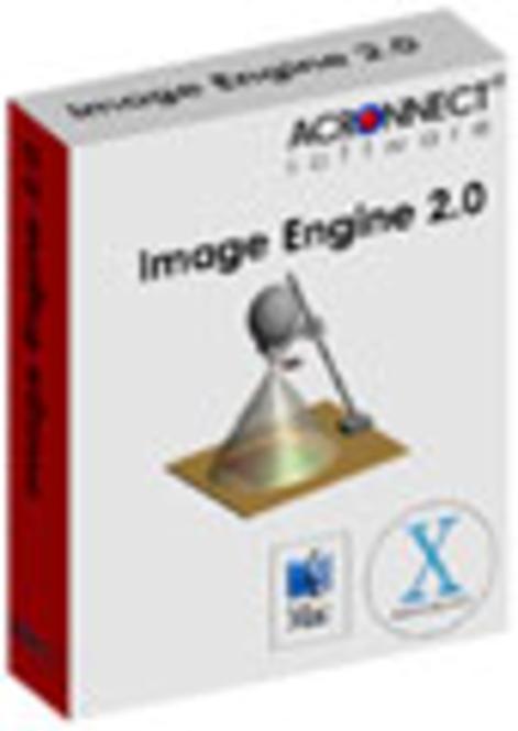 ImageEngine Pro Screenshot