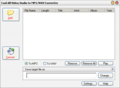 Cool All Video/Audio to MP3/WAV Converter 1