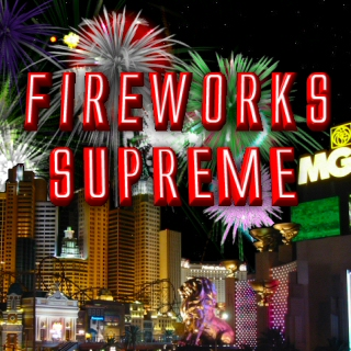 Fireworks Supreme Screenshot 1