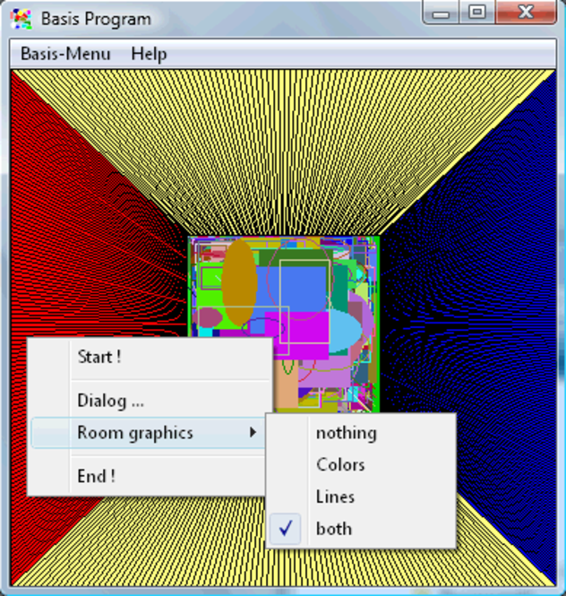 jk-ware Basisworkspace Screenshot