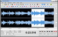 Easy Audio Editor 1