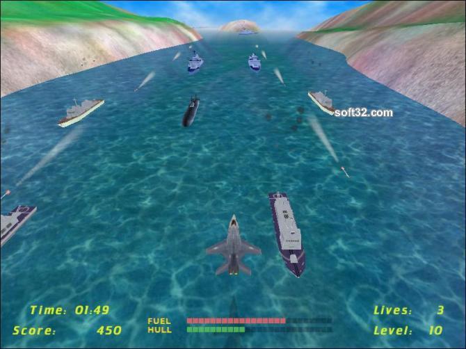 River Raider 2 Screenshot 2