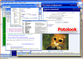 Potolook plugin for Microsoft Outlook 1