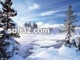 DPSM - Winter ScreenSaver Screenshot 2