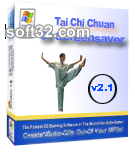 42 Tai Chi Screensaver Screenshot 2