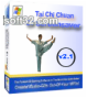 42 Tai Chi Screensaver 2