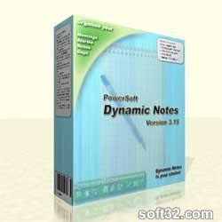 Dynamic Notes Screenshot 3