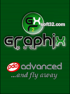 PDAGraphiX2 (Spanish Version) Screenshot