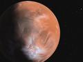 Mars 3D Space Tour 1