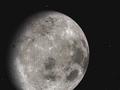 Moon 3D Space Tour 1