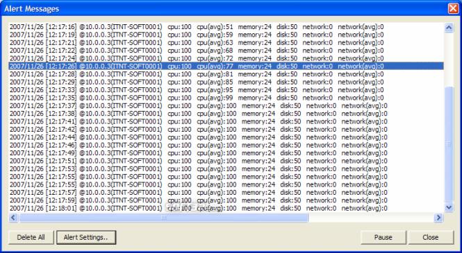 PMP Screenshot 7