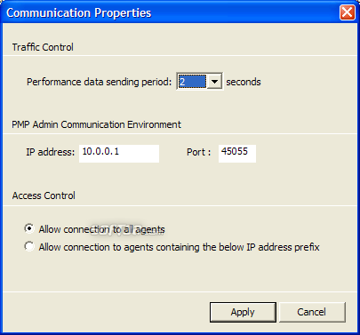 PMP Screenshot 9