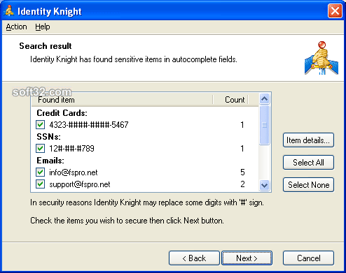 Identity Knight Screenshot 3