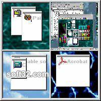 enable Virtual Desktop Screenshot