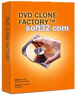 DVD Clone Factory Screenshot 3