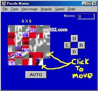 Puzzle Mania Pro Screenshot 3