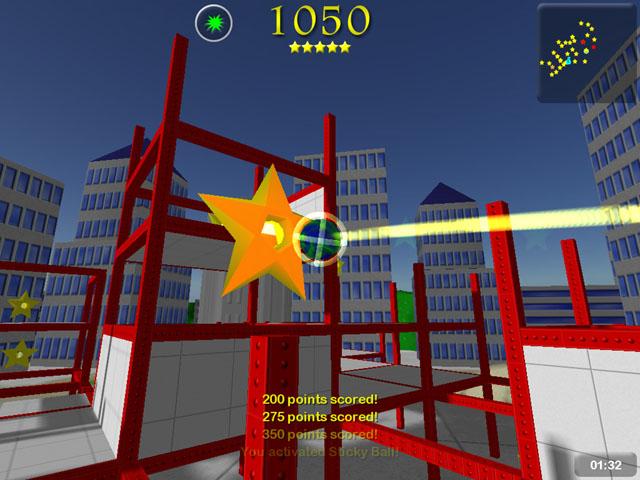 Orbz Screenshot 1