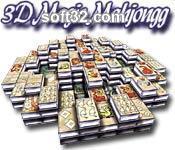 3D Magic Mahjongg Screenshot 3