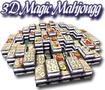 3D Magic Mahjongg 1