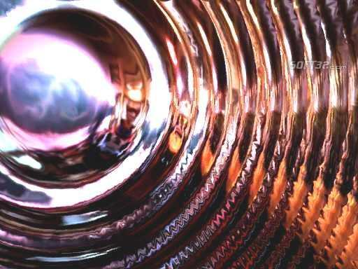 Liquid Desktop Screenshot 2