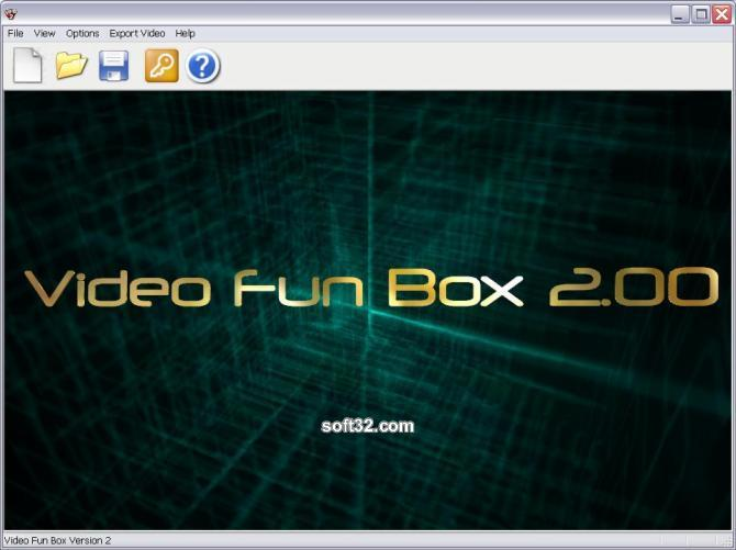 Video Fun Box v2 Screenshot 2