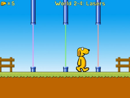 Snoopy Screenshot