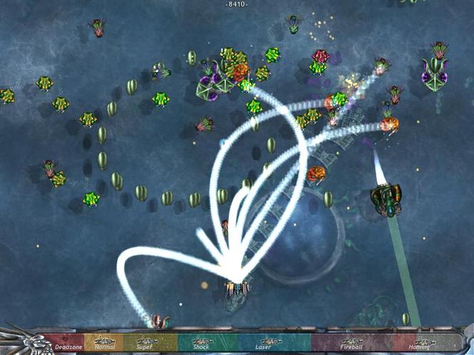 Kaijin Screenshot 1