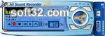 All Sound Recorder XP Screenshot 2