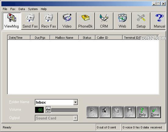 Total Fax Screenshot 3