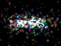 Neon Clock 1