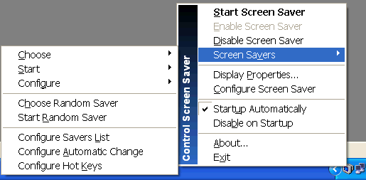 ControlSS Screenshot