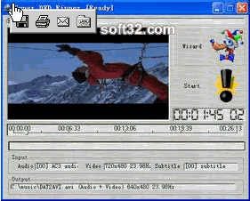 Best DVD Ripper Screenshot