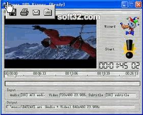 Best DVD Ripper Screenshot 1