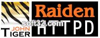 RaidenHTTPD web server Screenshot 2