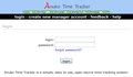 Anuko Time Tracker 2