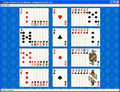 Classic Solitaire for Windows 1