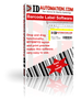 IDAutomation Barcode Label Software 2