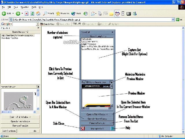 CobraSoft PopStop Screenshot 3