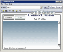 ConnectFusion Screenshot 2