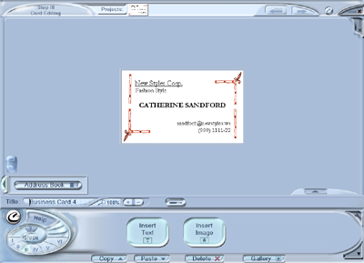CartMeister Screenshot