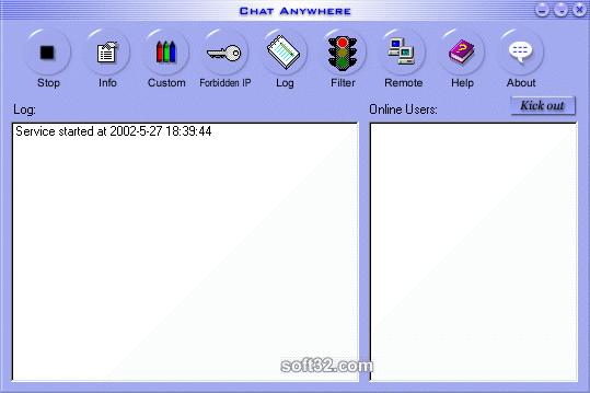 Chat Anywhere Screenshot 3