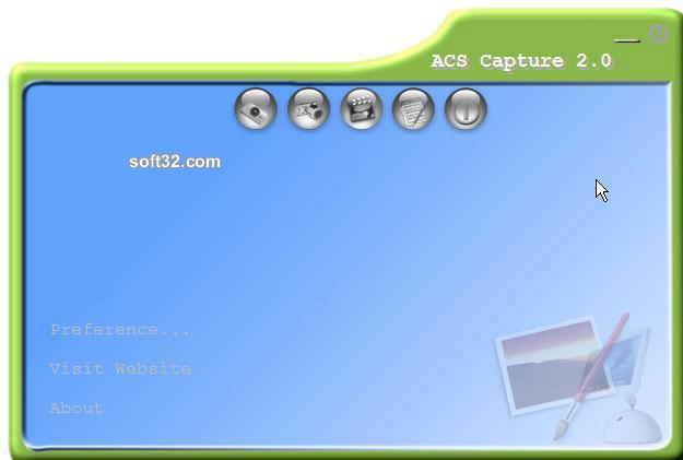 ACS Capture Screenshot 3