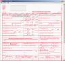 HCFA-1500 Fill & Print NPI 3