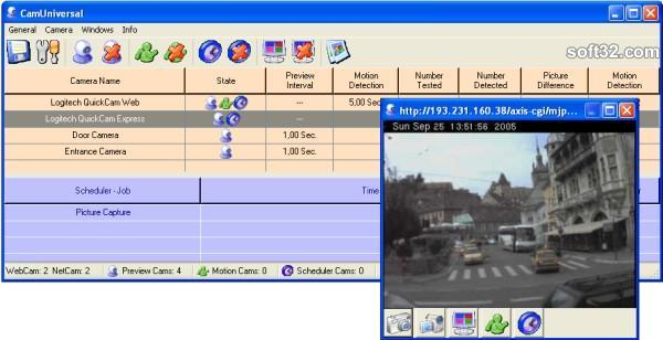 CamUniversal Screenshot 3