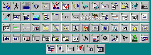 ABF Visual Components Library Screenshot 3